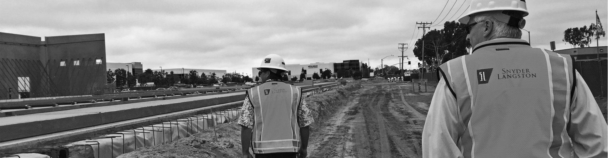 Master builder snyder langston for Langston builders