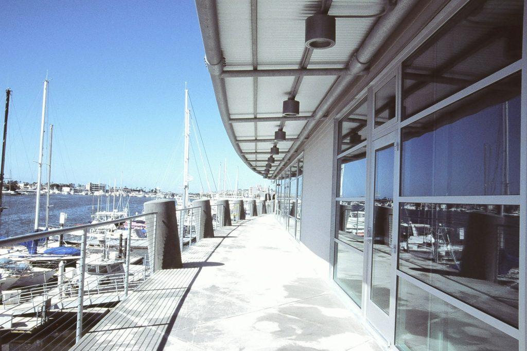 Newport Beach Boy Scout Sea Base