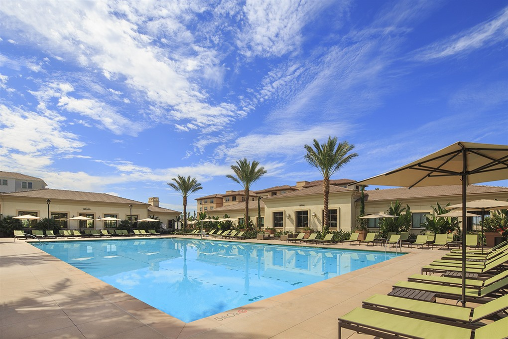 Tustin legacy snyder langston for Amalfi apartments
