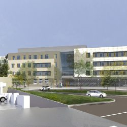 medical construction and design
